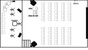 igreja market plano panejamento modelo